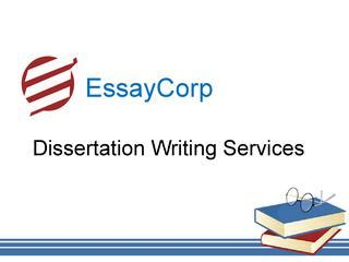 Dissertation Help Service: The Choice of 2018